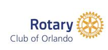 Rotary Club of Orlando