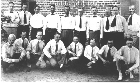 Chater Members (1920)